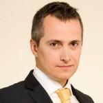 Bogdan Popa, VicePresedinte Raiffeisen Bank.