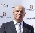 Dragos Paval, Presedintele Dedeman