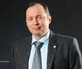 Igor Tikhonov, Presedinte al Ursus Breweries, subsidiara SABMiller plc. in Romania