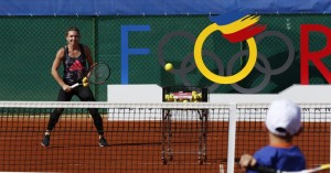 Inaugurare terenuri tenis Complexul Sportiv Ion Tiriac 3