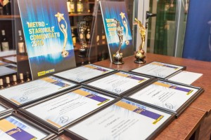 METRO Community Stars Awards 2015 (1)