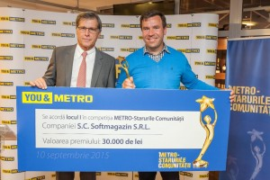 METRO Community Stars Awards 2015 (11)