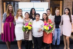 CSR4Women - Avon 02_2015