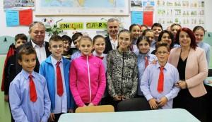 E- onScoala Mircea Elide Satu Mare-Energie