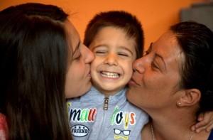 Fundatia_Telekom_Romania_ O mama si pentru mine