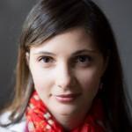 Alina Kasprovschi, Director executiv, Fundatia Comunitara Bucuresti