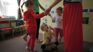 Fundatioa Vodafone - poze copii 4