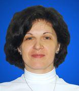 """Melanya Stan, Director adjunct al Muzeului National de Istorie Naturală """"Grigore Antipa"""""""