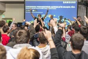 Samsung - #TomorrowMe_Timisoara_10