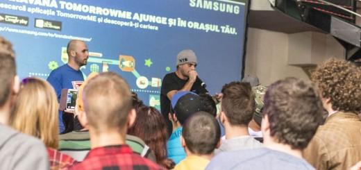 Samsung - #TomorrowMe_Timisoara_8