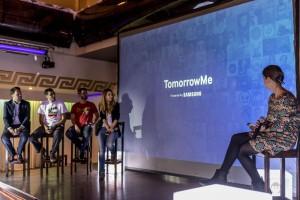 Samsung - #TomorrowMe_Timisoara_9