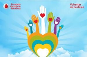 Vodafone, Voluntar de profesie