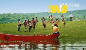 Western Union - Chain of Betters