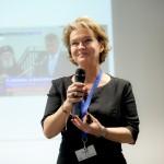 Mona Nicolici, Manager Sustenabilitate OMV Petrom