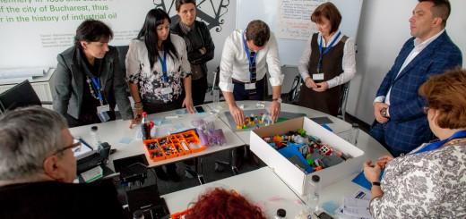 Petrom - Workshop_educatia profesionala in Romania_1