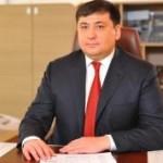 Zhanat Tussupbekov, CEO al KMG International