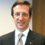 Alberto Morini, Director al Veneto Banca Romania