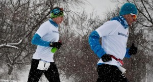 Semimaratonul Gerar - Telekom