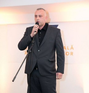 Voluntarul OMV Petrom al Anului la gala Nationala a Voluntarilor 2015