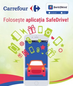 2016 Safe Drive Carrefour