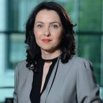 Catalina Dodu, Country Manager Atos Romania