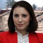 Diana Gamulescu, Vicepresedinta Asociatia Unu si Unu