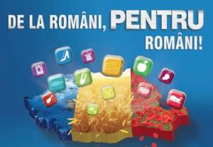 Carrefour - De la romani, pentru Romani