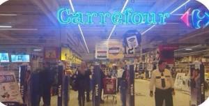 Carrefour Ora Pamantului