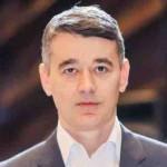 Ciprian Ladunca, CFO & CSR Executive Metropolitan Life