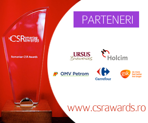 Banner-Romanian CSR Awards 2016 - Parteneri