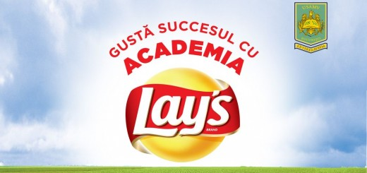 Academia Lay's