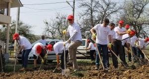 Baia Mare voluntariat EON 3