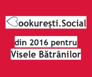 Bookuresti Social