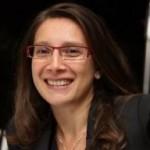 Elena Apostol - Sef Comunicare Renault