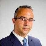 Ignacio Arroyo, Director Fabrica de Ciment Holcim Alesd si Statia de Macinare Turda.