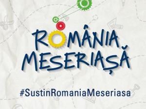 Romania Meseriasa