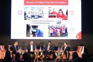 Vodafone - Mobile for Good 2016