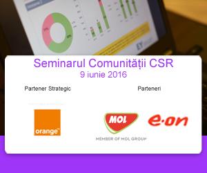 Banner Seminar CSR 2016