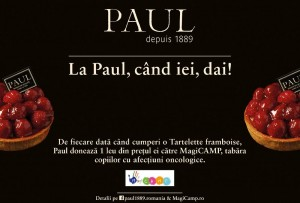 Paul MagiCAMP