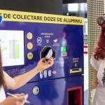 """""""Si mama recicleaza!"""": Romanii au colectat 100.000 de doze de aluminiu"""