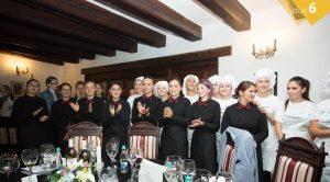 Petrom - Tabara Meseriasilor - Turism & Alimentatie
