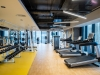 Sediul Central Lidl Romania_sala fitness_2