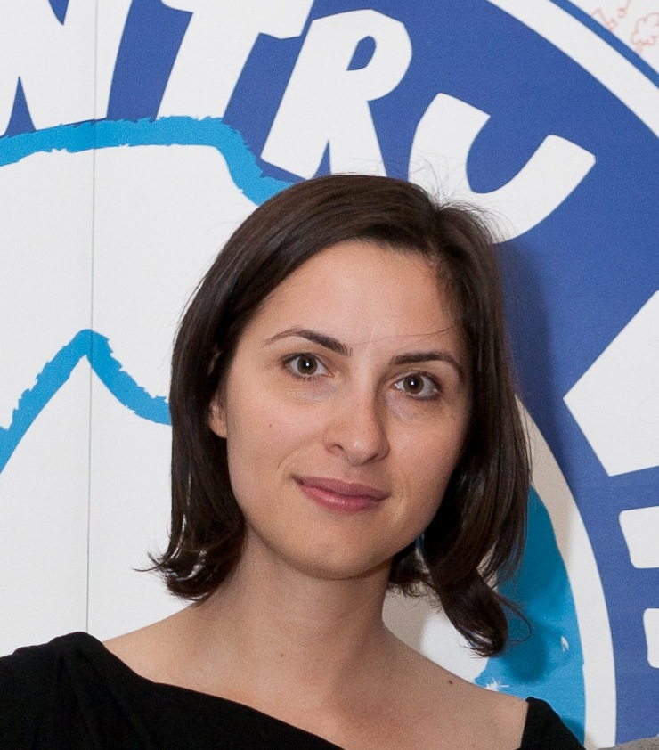 Claudia Buneci – Corporate Project Manager, Danone Romania