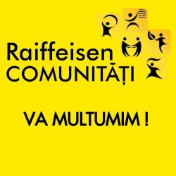 Raiffeisen Comunitati final program