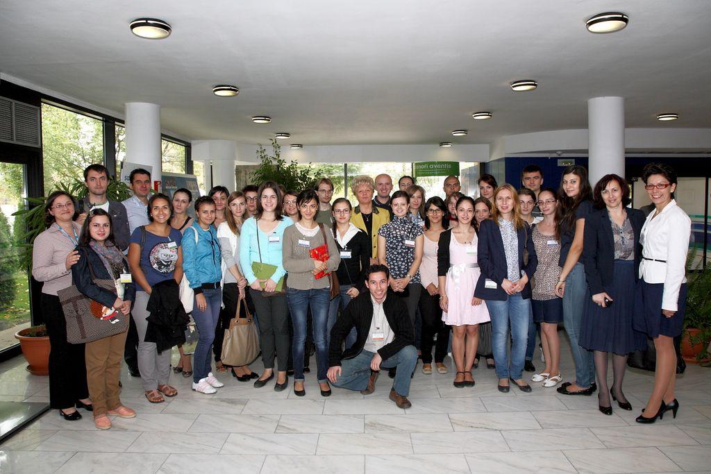 Zentiva University - csrmedia.ro