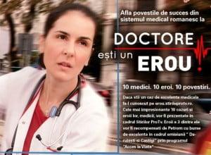 doctore_esti_un_erou