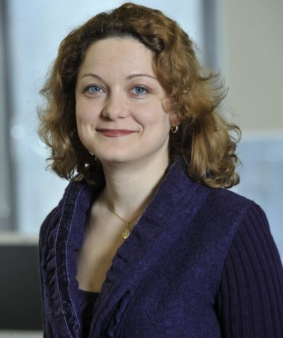 Ileana Dumitru-  Legal & Corporate Affairs Director, Bergenbier