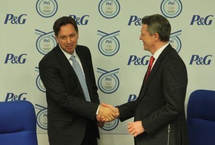 parteneriat_P&G_Comitetul_olimpic