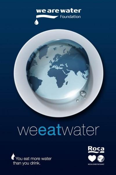 APP We Eat Water 1
