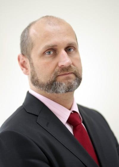 Mircea Turdean, Director General Farmec Cluj-Napoca